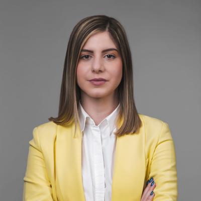 Bianca Dorobanțu