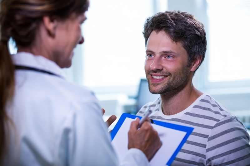 Cauzele care fac relatia medic-pacient deficitara