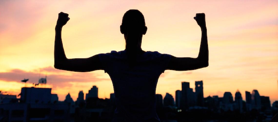 7 obiceiuri ale oamenilor increzatori in fortele proprii