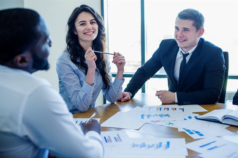 5 sfaturi despre abordarea unei negocieri la interviul de angajare
