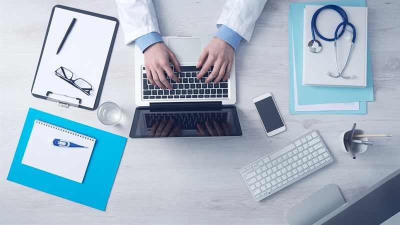 9 lucruri pe care trebuie sa le faci inainte de a aplica la un job asistent medical