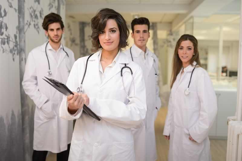 Care sunt provocarile unui asistent medical?