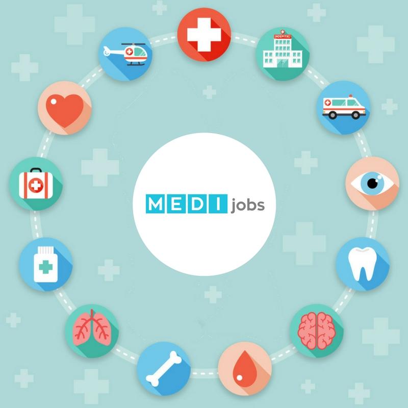 MEDIjobs lanseaza saptamanile specializarilor medicale