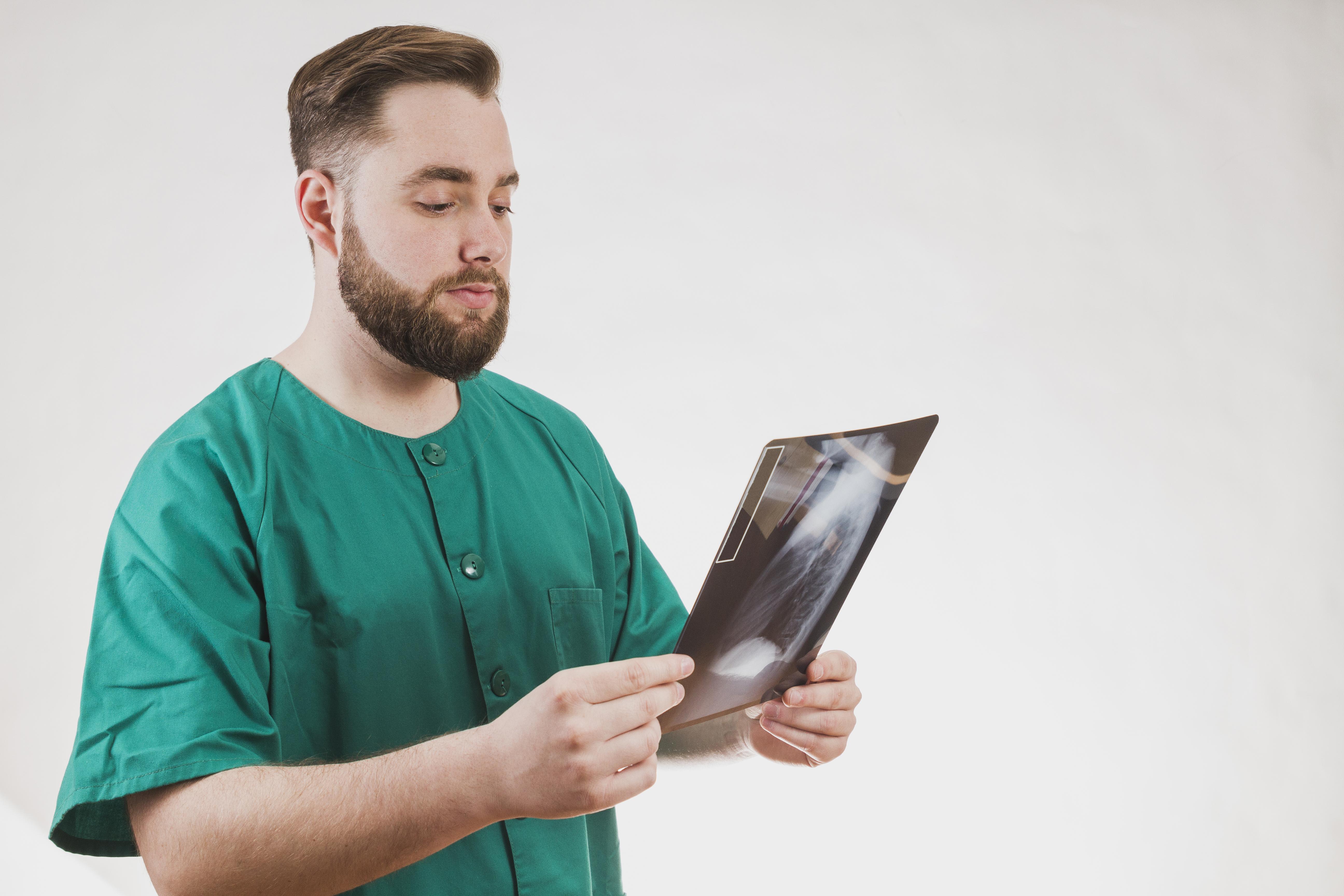 Subdomenii medicale in care poate profesa un asistent medical. Partea a 3-a