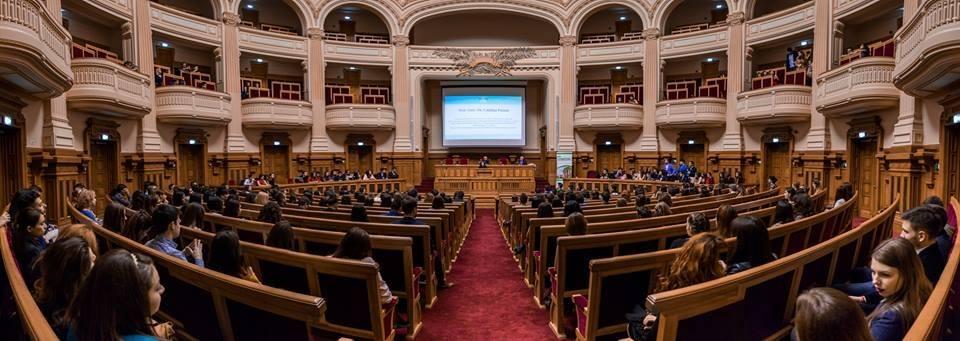 "Tot ce trebuie sa stii despre ""International Medical Students' Congress of Bucharest """