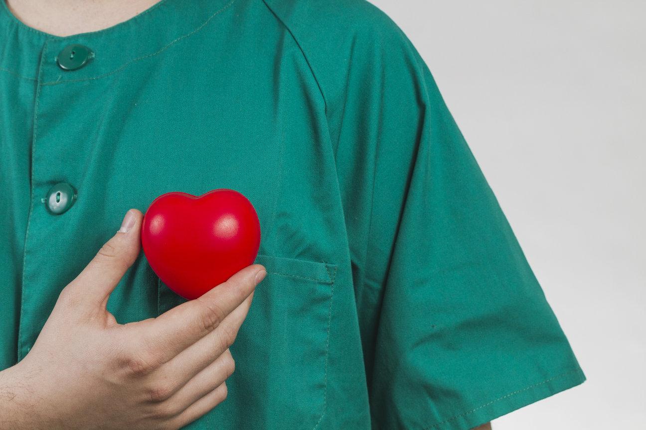 meseria de asistent medical
