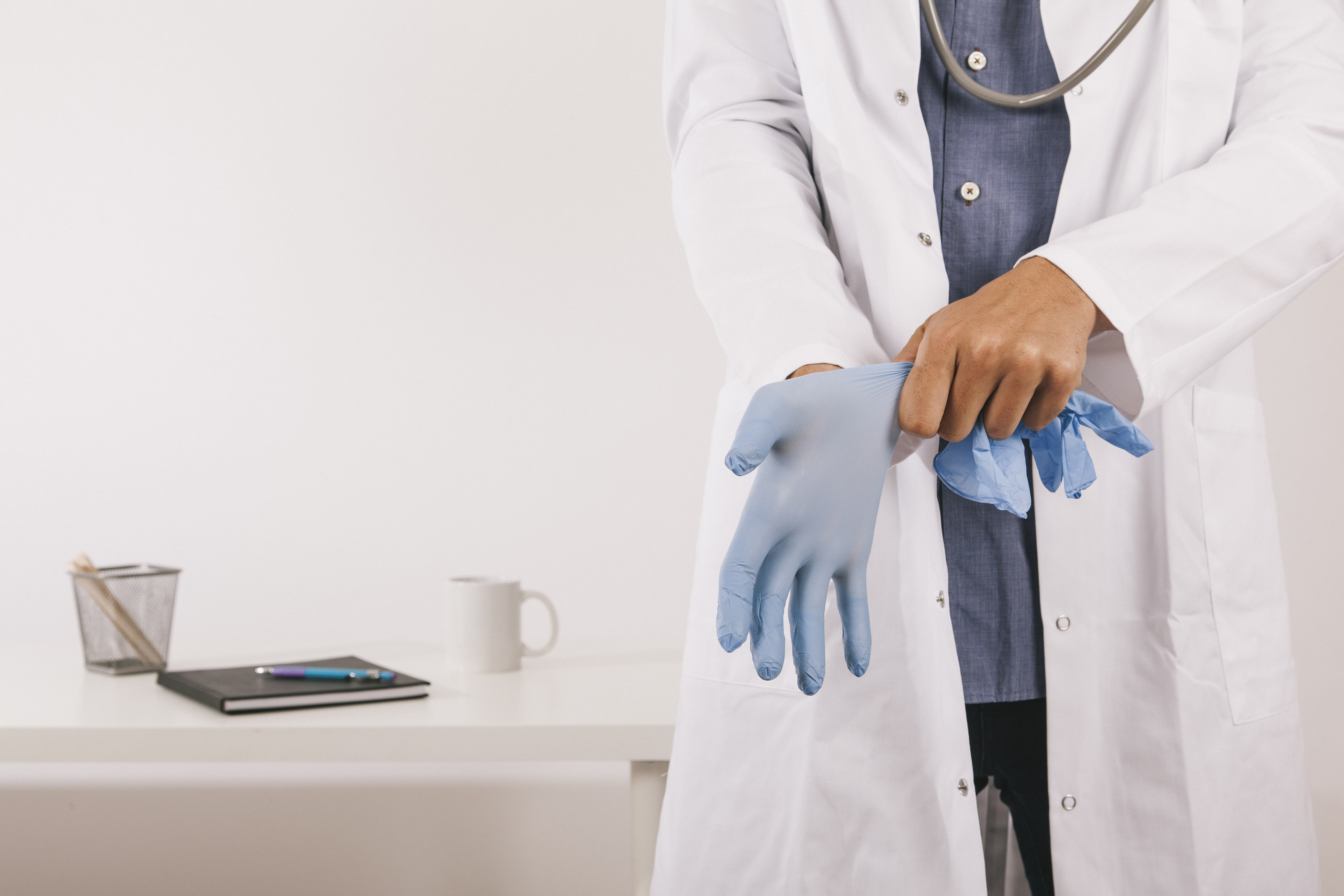 Subdomenii medicale in care poate profesa un asistent medical. Partea a 7-a