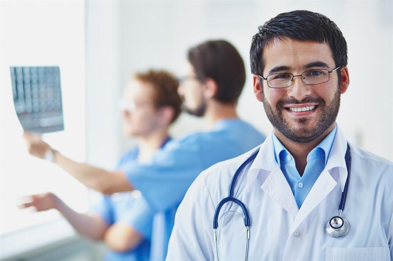 Medicina interna: perspective de dezvoltare profesionala pentru medici si competente medicale