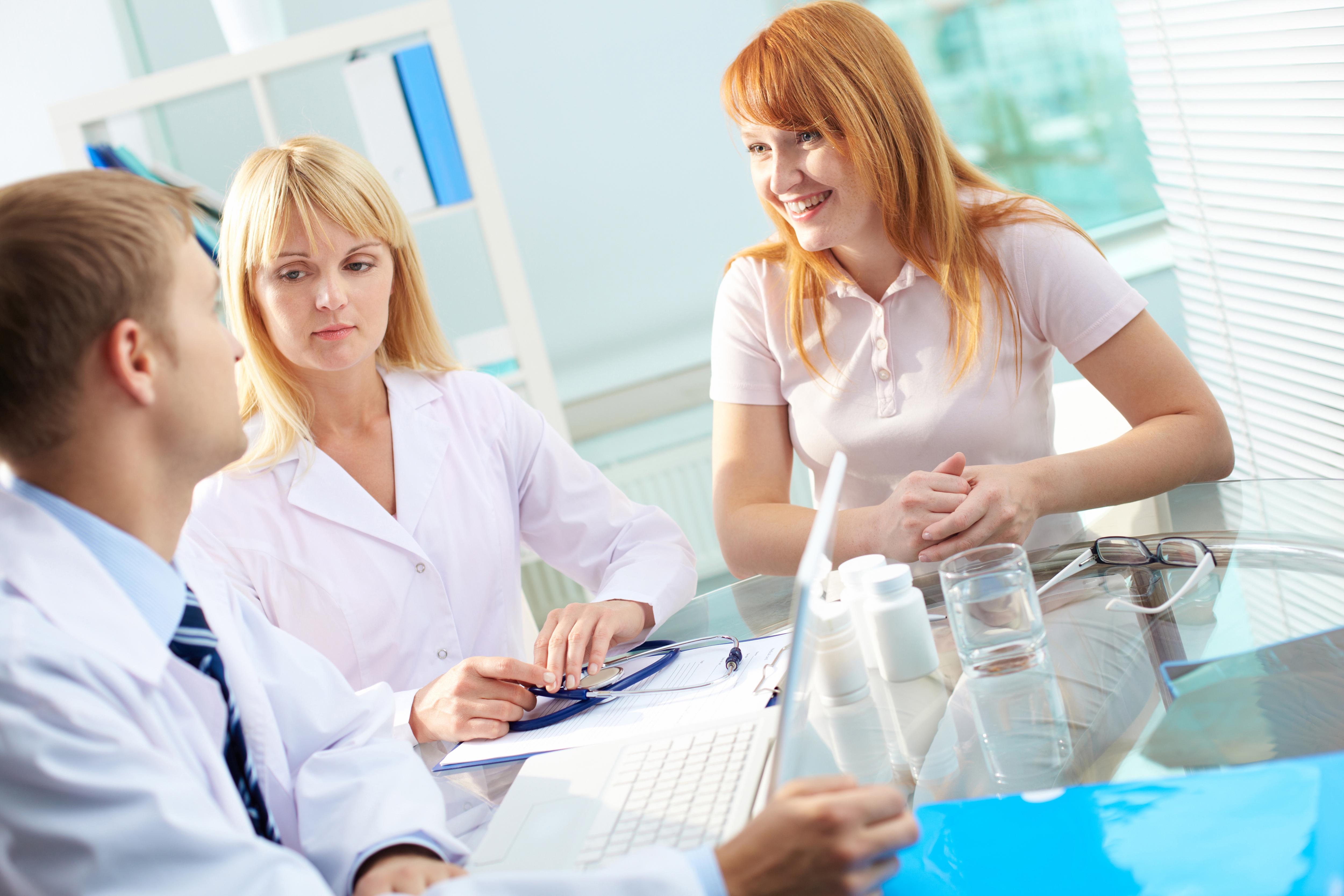 Subdomenii medicale in care poate profesa un asistent medical. Partea a 8-a