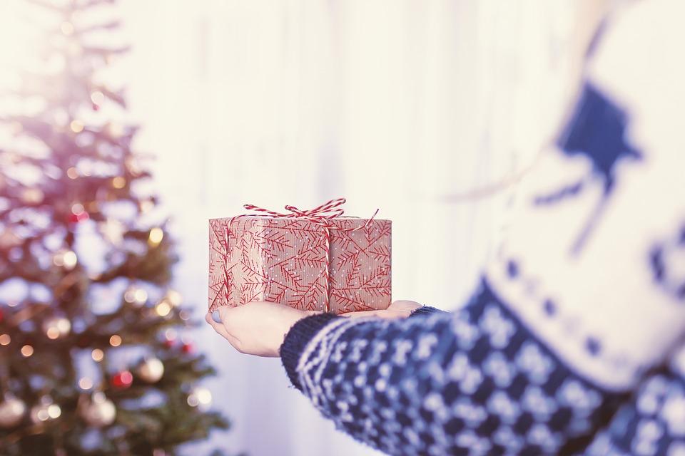 Cum sa fii Mos Craciun pentru pacientii tai: 5 idei de cadouri