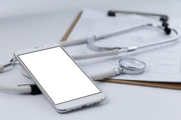 Digital health: Aplicatii de mobil recomandate specialistilor medicali – Partea 2