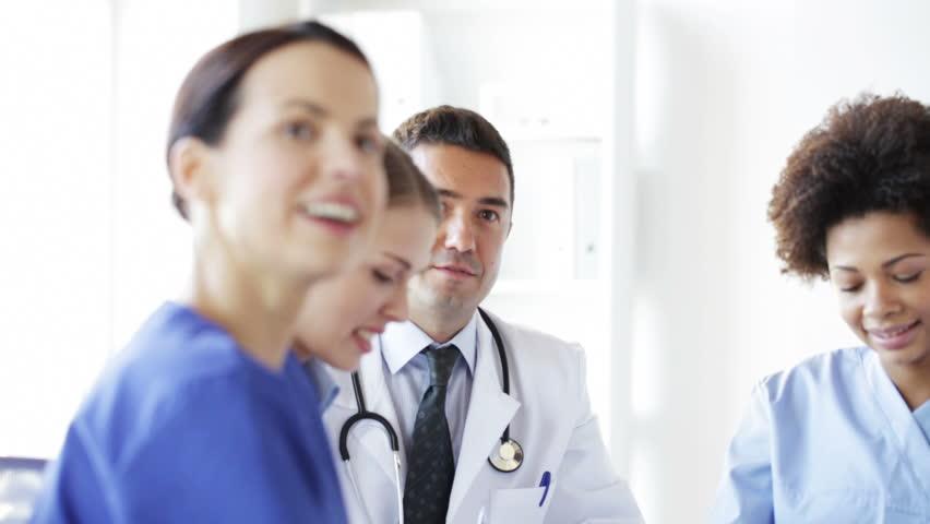 Top 5 cele mai dorite beneficii pentru angajati cu activitate in domeniul medical