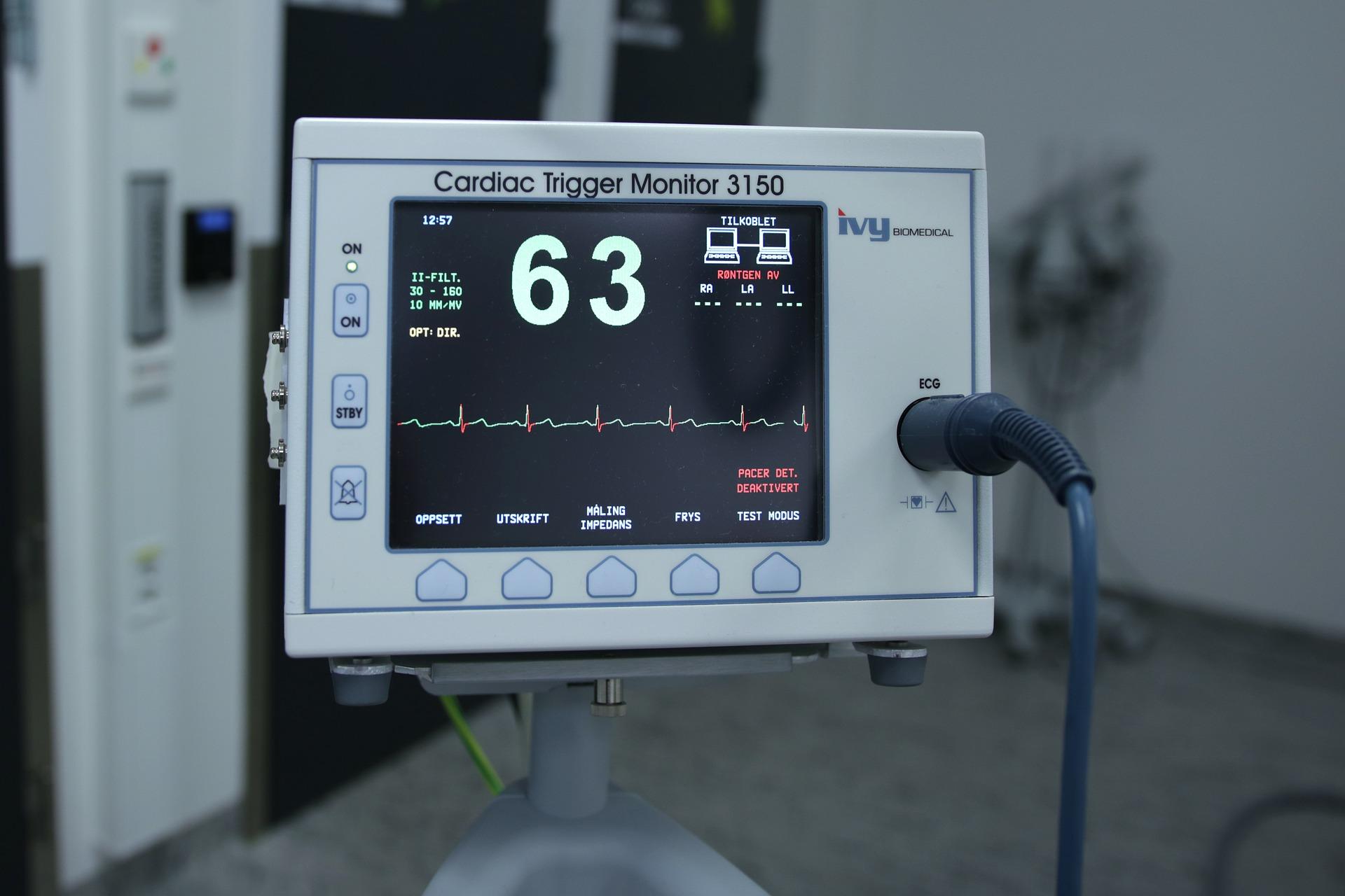 Cardiologie: perspective de dezvoltare profesionala pentru medici si competente medicale