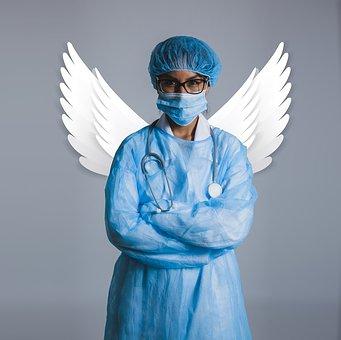 5 motive pentru care sa fii recunoscator ca lucrezi in domeniul medical