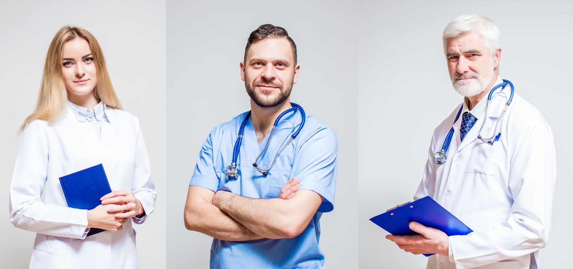 medic specialist & medic primar