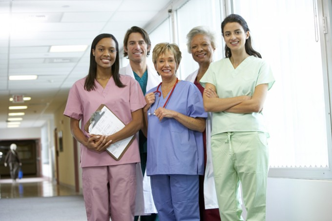 De ce avem nevoie de asistenti medicali