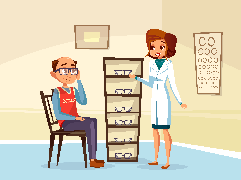 Sfaturi de la rezidenti: de ce sa alegi Oftalmologia?