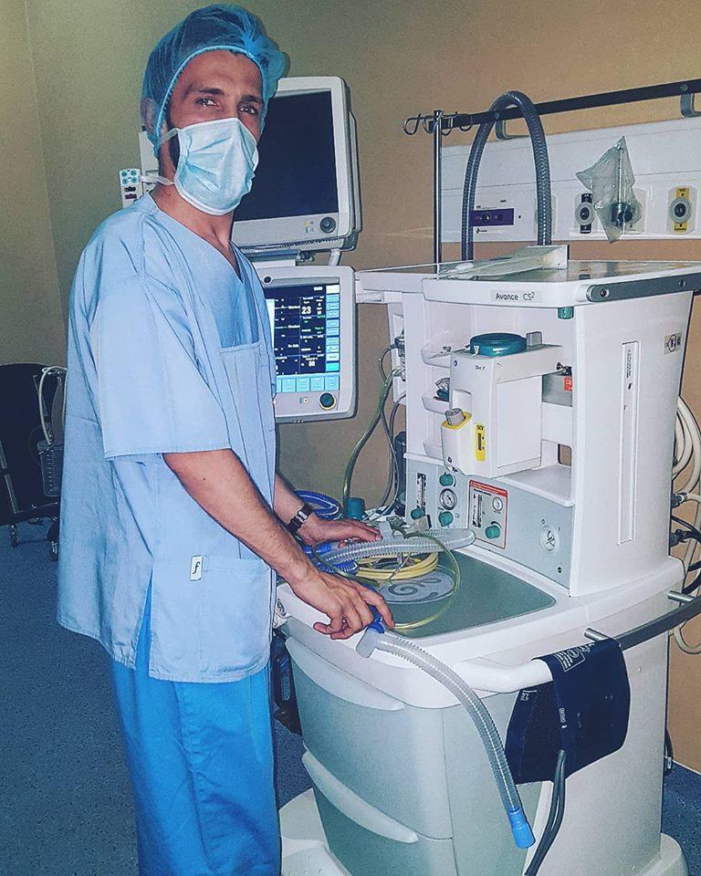 De ce sa alegi Ingineria medicala?