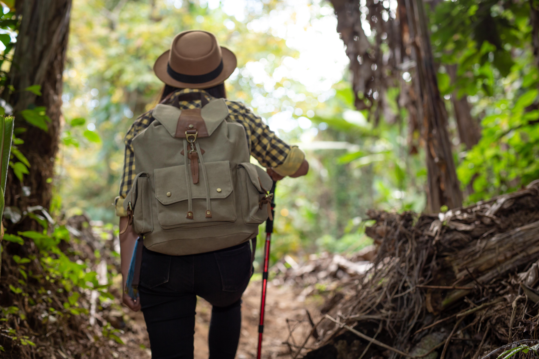 Medicii recomanda plimbarea in natura