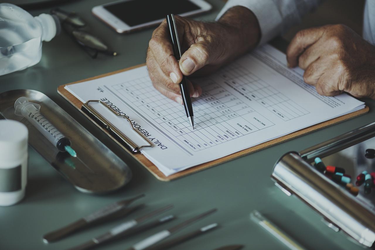 Managementul si evaluarea personalului medical. Ce instrumente are la indemana managerul?