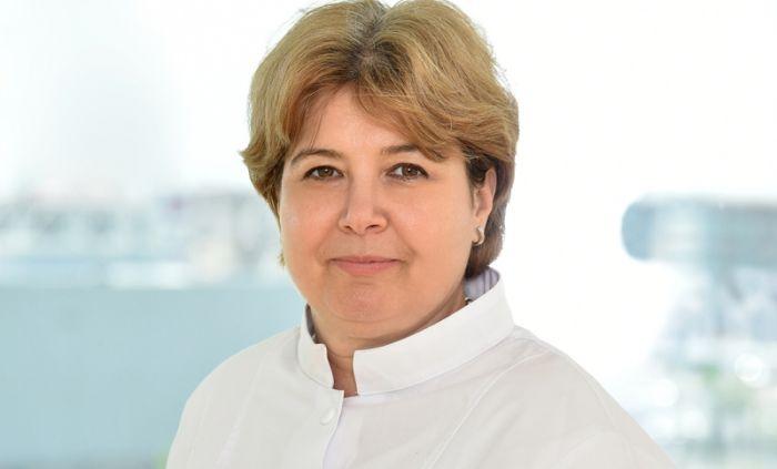 INTERVIU doctor Cora Gache, medic primar radioterapeut: Faptul că după ani te întâlnești cu un pacient pe care l-ai tratat și care se bucură în continuare de viață este o motivație puternică