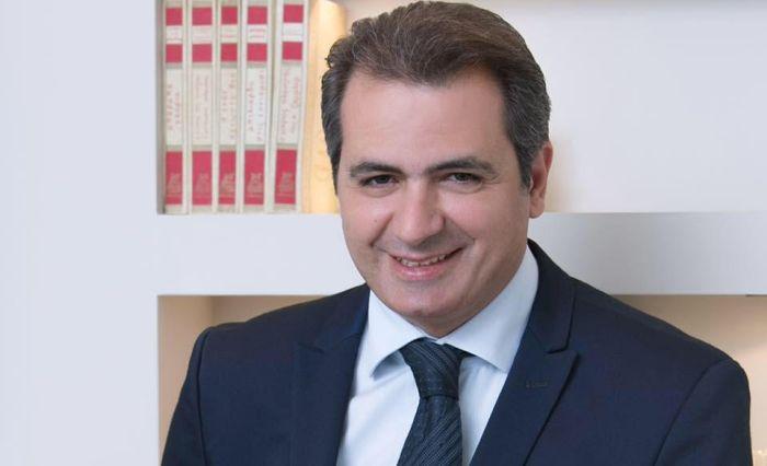 """Interviu Dr.Konstantinos Vakalidis, medic specialist urolog și androlog: """"Exista si un profil al medicului ideal: cel care stie sa respecte pacientul"""""""