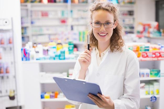 Asistentul de farmacie – primul ambasador al unei medicatii corecte