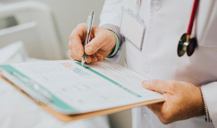Personalitati ale medicinei | Buicliu Cristea, unul dintre intemeietorii clinicii medicale romanesti