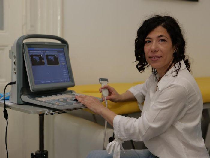 INTERVIU doctor Valentina Contanu, medic specialist ortopedie pediatrica: in cazul ortopediei pediatrice discuti si implici intreaga familie, inclusiv pe bunici sau bone
