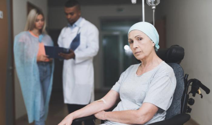 Relatia medic oncolog-pacient
