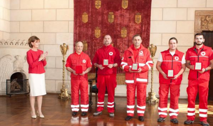 Ziua Crucii Roșii Române – umanitate, voluntariat, unitate și universalitate