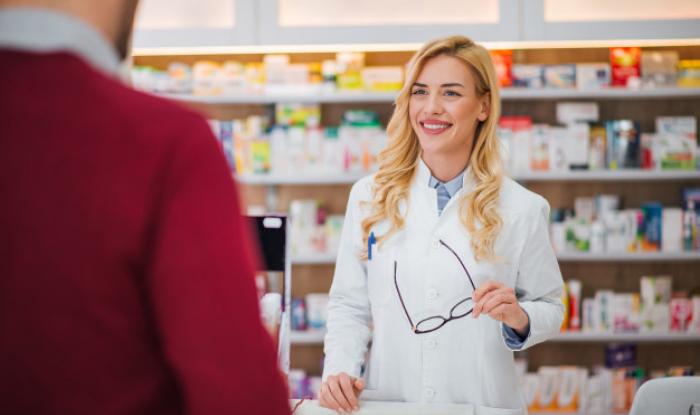 5 pasi prin care calmati un pacient dificil in farmacie