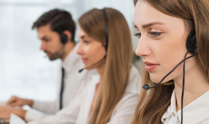 call center medical
