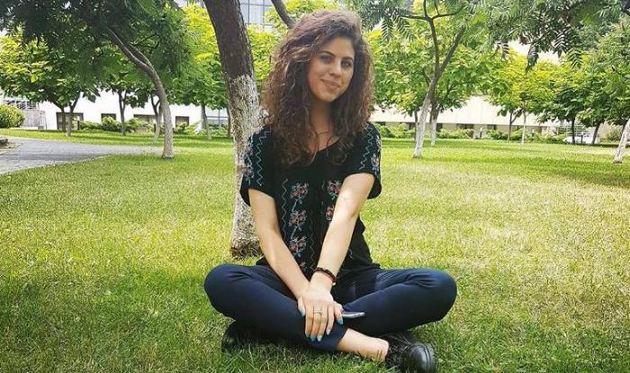 """INTERVIU Andreea Cornea, psiholog clinician: """"Sfatul pe care îl am pentru cei aflați la început de drum este să facă mereu ceea ce iubesc, indiferent cât de greu și anevoios pare drumul până acolo"""""""