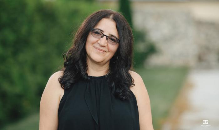 """INTERVIU Paula Ciucur, profesor la Colegiul Octavian Goga Sibiu: """"In medicina, ca si in toate profesiile, ai nevoie sa stii ca faci bine ceea ce faci"""""""