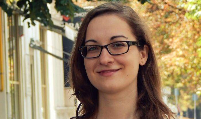 """INTERVIU Dr. Cristina Popescu, medic rezident pediatru: """"Cel mai important lucru pe care l-am invatat a fost empatia, sa inteleg frica unui parinte care vine la mine sperand ca am toate raspunsurile pentru copilul lui"""""""