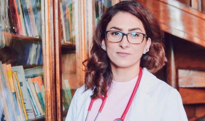 "INTERVIU Dr. Isabela Tacu, Medic Rezident Hematologie: ""Trecerea de la student la rezident a fost ca un dus rece"""