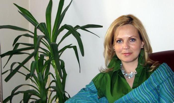 """INTERVIU Anamaria Iulian,  medic primar, nutriționist și psiholog: """"Mi se pare esențial să fii onest și deschis, să fii prezent în viața ta și a altora, ca om în primul rând și abia apoi, ca profesionist"""""""
