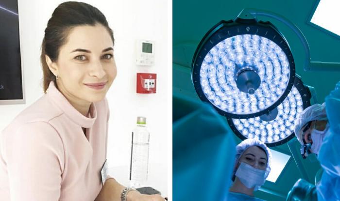 "INTERVIU Dr. Anna Craciun, medic rezident chirurgie generala: ""Incerc sa nu privesc niciodata pacientii ca pe niste persoane suferinde"""