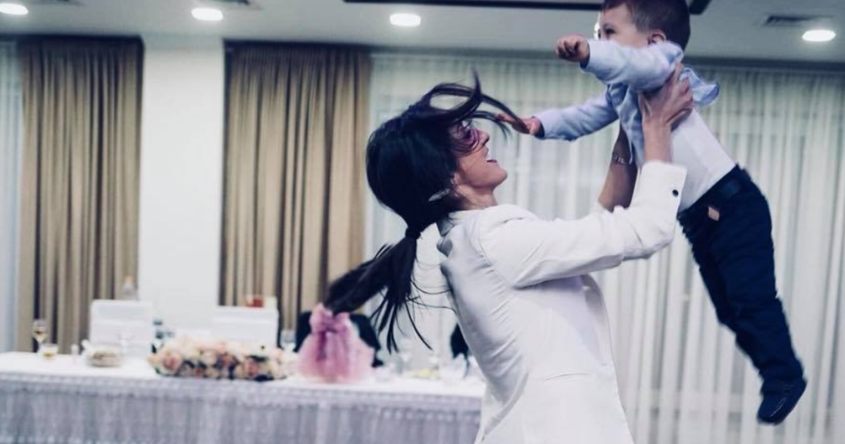 """INTERVIU Denisa Matei, logoped: """"Satisfacția a fost imensă atunci când am văzut câți copilasi am recuperat"""""""