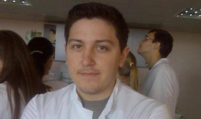 INTERVIU Pavel Sîrbu, medic radiolog: există o legătură ȋntre radio, comedie şi radiologie