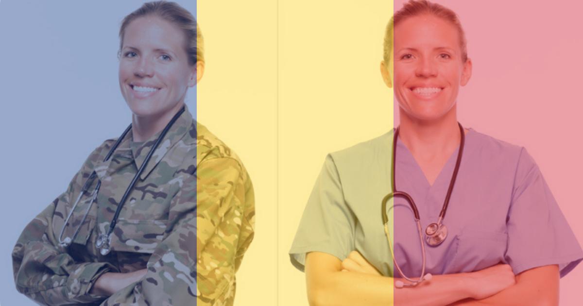medicina militară