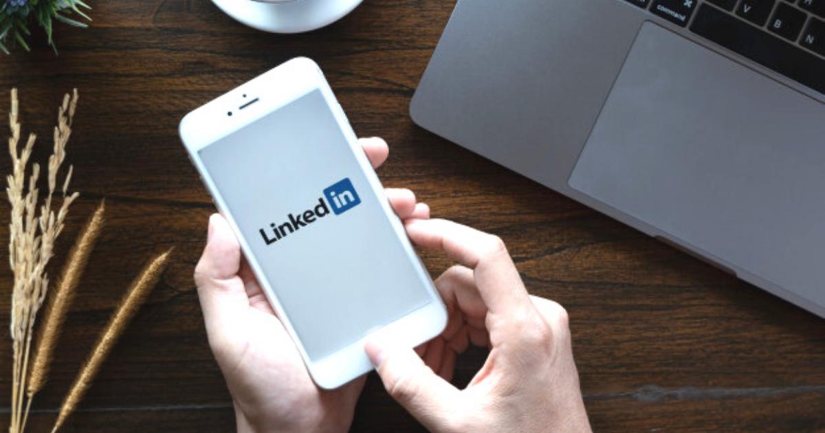 LinkedIn: de ce este important în găsirea unui loc de muncă