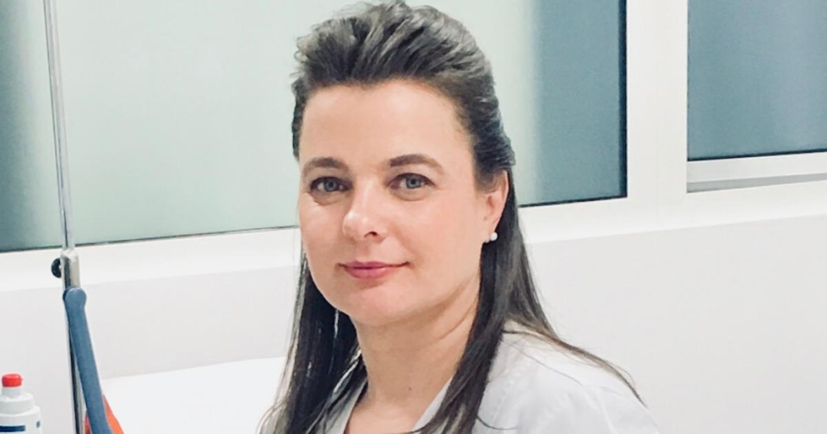 Marilena Baluta