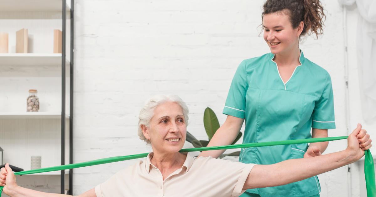 Nou proiect de lege pentru fizioterapeuți: normele pentru desfășurarea activității și înființarea Colegiului Fizioterapeuților