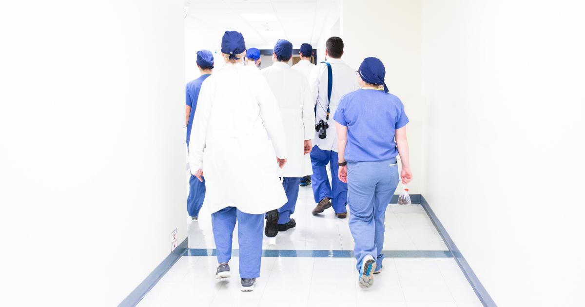 medici rezidenti