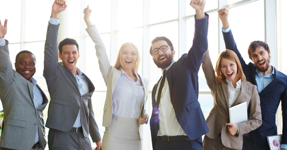 succesul angajatilor