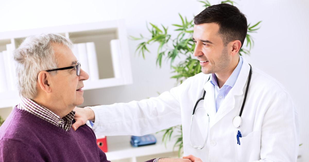 Relaționarea dintre medic și pacient