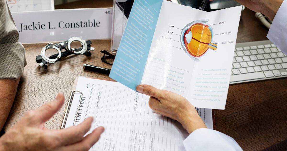importanța broșurilor medicale