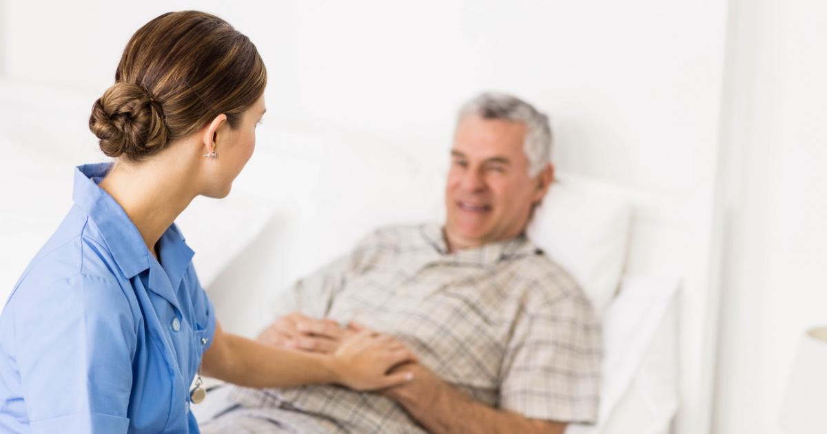 ingrijirea paliativa